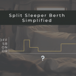 Split Sleeper HOS – Guide & Examples